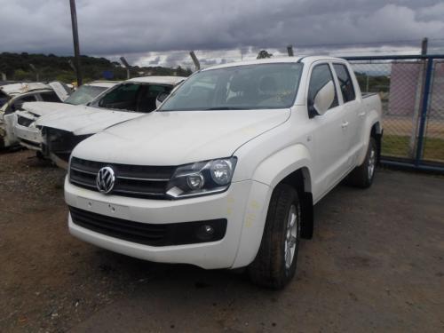 VW AMAROK CD 4X4 TREND EM PEÇAS