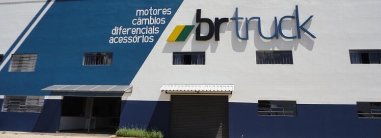 BrTruck Peças